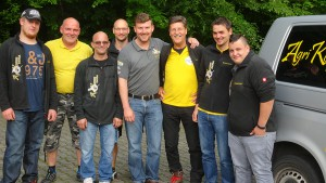 AKP-Team